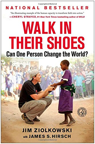 Walk In Their Shoes: Can One Person Change The World? front-966634