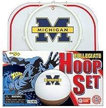 Hoop Set Michigan Game