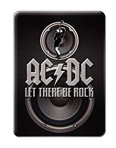 Let There Be Rock [DVD] [1982] [Region 1] [US Import] [NTSC]