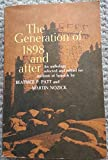 img - for Generation of 1898 and After book / textbook / text book