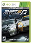 Need For Speed: Shift 2 Unleashed (Li...