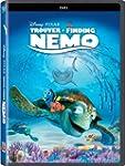 Finding Nemo / Trouver Nemo (Bilingua...