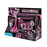 Set large shoulder and portadodo Draculaura Sweet 1600 Monster High