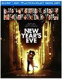 New Year's Eve (+UltraViolet Digital Copy) [Blu-ray]