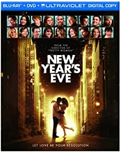 New Year's Eve (+UltraViolet Digital Copy) [Blu-ray]