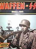 Waffen-SS (Blandford war photo-files) (0713715286) by Davis, Brian L.