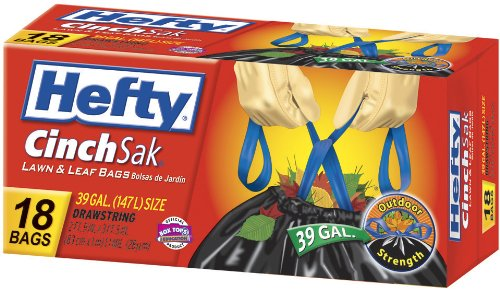 reynolds-pactiv-21720-hefty-cinch-sak-lawn-and-leaf-bags-39gal-18ct-trash-bags