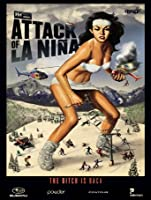 Attack of La Nina [HD]