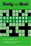 Daily Mail: Crossword Dictionary: Ove...