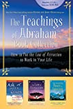 The Teachings of Abraham Book Collection: Hardcover Boxed Set (1401919162) by Hicks, Esther