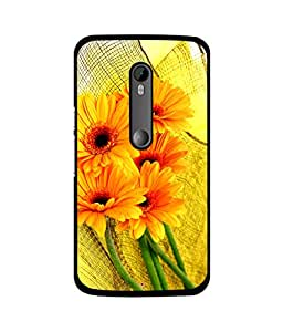 djipex DIGITAL PRINTED BACK COVER FOR MOTO XSTYLE
