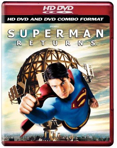 Возвращение Супермена / Superman Returns (2006) HDRip Релиз от HQ-ViDEO