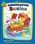 Kindergarten Basics Workbook: The Del...