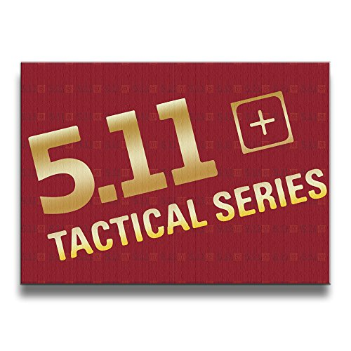 5.11 Tactical Logo Canvas Frameless Paintings Decor 5.11 Tactical Canvas Shorts