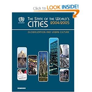 The State of the World's Cities  by Un-Habitat
