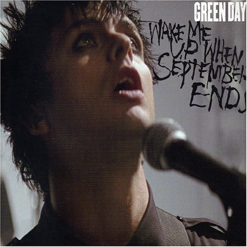 Wake Me Up When September Ends 2 by Green Day (2005-08-02)