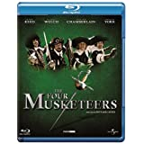Die vier Musketiere - Die Rache der Mylady / The Four Musketeers [Blu-ray]von &#34;Oliver Reed&#34;