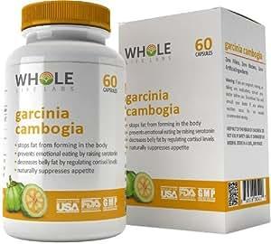 Garcinia Cambogia - All Natural Pharmaceutical Grade