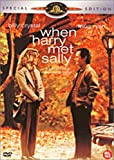 Quand Harry rencontre Sally [Import belge]