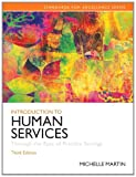 img - for Introduction to Human Services: Through the Eyes of Practice Settings (3rd Edition) (Standards for Excellence) book / textbook / text book