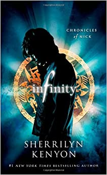 infinity chronicles of nick pdf