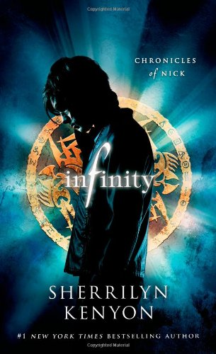 Image of Infinity (Chronicles of Nick)
