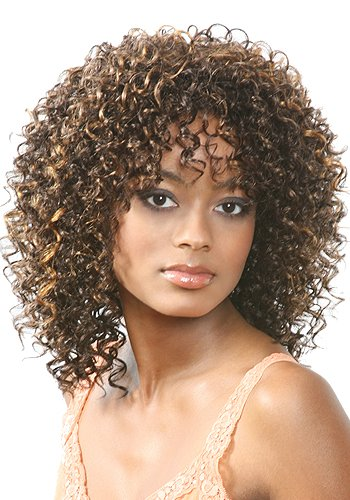 Bobbi Boss Otto Full Wig Colour 4/30