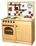 A+ Childsupply Toddler 3-in-1 Play Kitchen