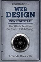 Web Design Confidential Front Cover