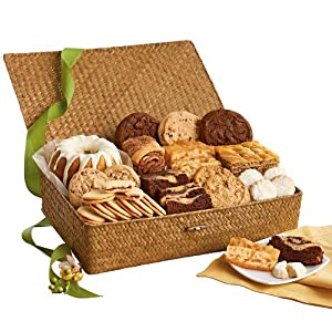 Harry & David Bakery Basket