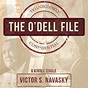 The O'Dell File Audiobook