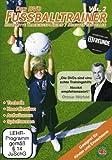 Der DVD Fussballtrainer Vol. 2 / Neue Fußballübungen im Fußballtraining (DVD)