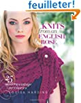 Knits from an English Rose: 25 Modern...