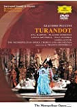 PLACIDO DOMINGO - TURANDOT