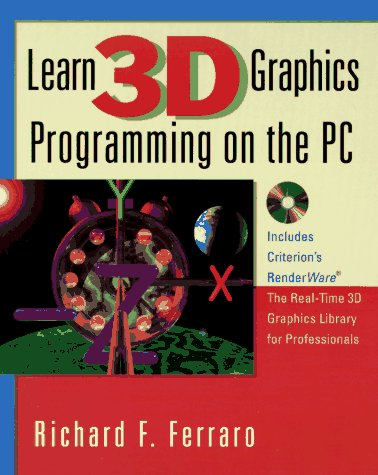 Learn 3D Graphics Programming on the PC