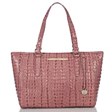 Medium Arno Tote<br>Woodrose La Scala