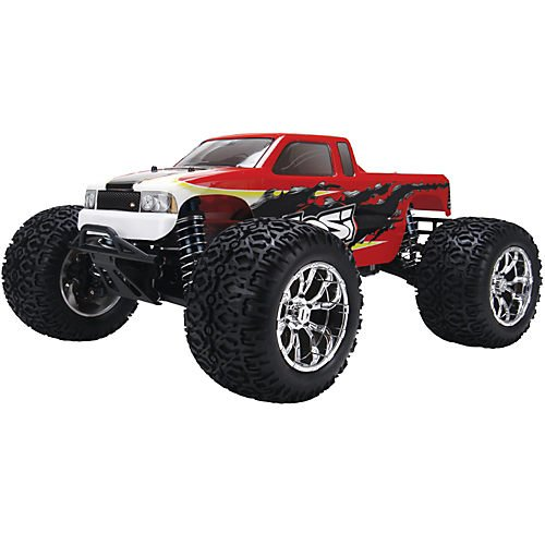 LST XXL Monster Truck RTR