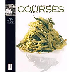 Courses: A Culinary Journey