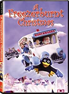 Freezerburnt Christmas  [Import]