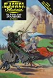 img - for Ivanhoe (Classics Illustrated) book / textbook / text book