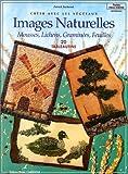echange, troc Zacharuk Patrick - Creer avec vegetaux images naturelles