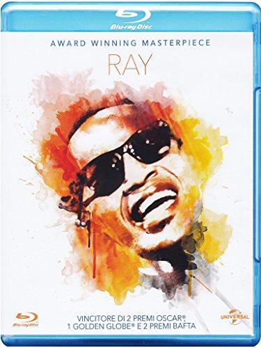 Ray [Blu-ray] [IT Import]