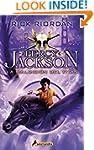 La maldici�n del tit�n: Percy Jackson...