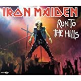 Run to the Hills by Iron Maiden (2002-03-18)