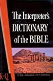 img - for The Interpreter's Dictionary of the Bible: An Illustrated Encyclopedia, Vol. 3: K-Q book / textbook / text book