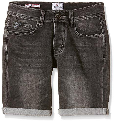 Deeluxe BART KID-Shorts Bambino    Gris (Grey Used) 12 Anni