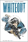 Whiteout, Volume 2