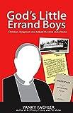 img - for God's Little Errand Boys by Yanky Fachler (2011-10-17) book / textbook / text book