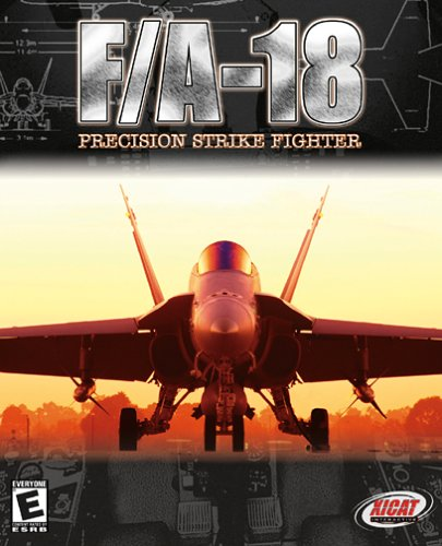 F/A -18 Precision Strike Fighter
