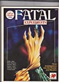 Fatal Experiments (Call of Cthulhu Horror Roleplaying, 1920s, Chaosium# 2328)